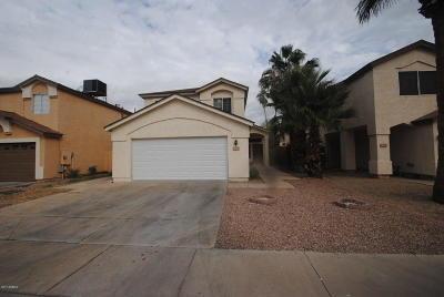 Peoria Rental For Rent: 7626 W Cinnabar Avenue