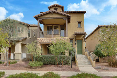 Verrado Single Family Home For Sale: 2873 N Claire Drive