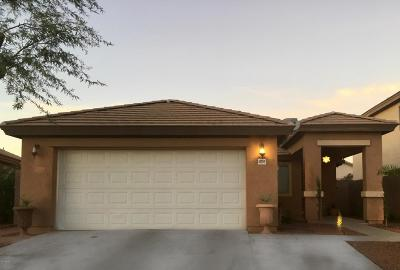 Avondale, Buckeye, Goodyear, Litchfield Park, Surprise Single Family Home For Sale: 10782 W Del Rio Lane