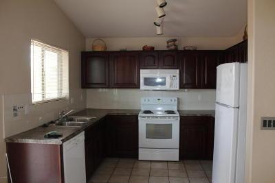 Goodyear Rental For Rent: 15546 W Supai Circle