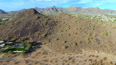 Scottsdale Residential Lots & Land For Sale: 13300 E Mountain View Road