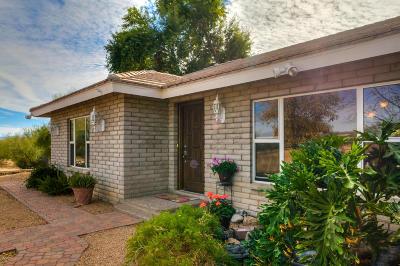 Scottsdale AZ Single Family Home For Sale: $989,000