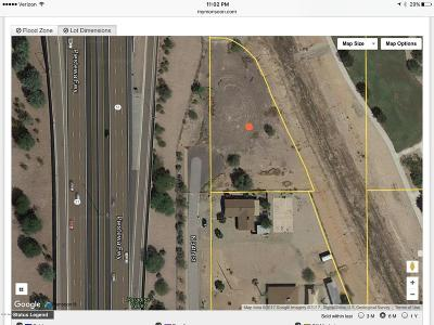 Phoenix Residential Lots & Land For Sale: 13225 N 34th Street
