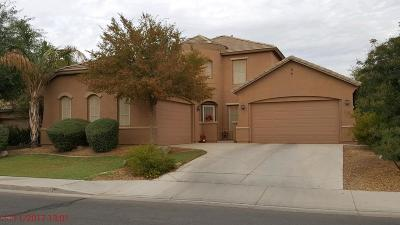 Chandler Single Family Home For Sale: 2768 E Balsam Drive