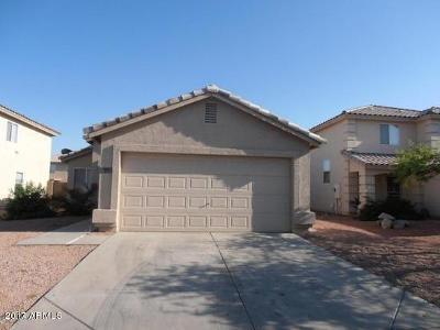El Mirage Rental For Rent: 11801 W Paradise Drive
