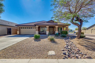 Tolleson Single Family Home For Sale: 10371 W Odeum Lane