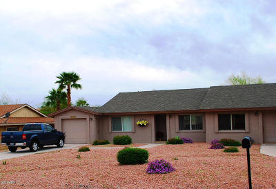 Fountain Hills Multi Family Home For Sale: 14034 Kendall Drive