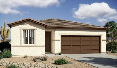 Surprise Single Family Home For Sale: 16648 W Yucatan Drive