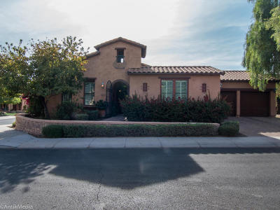 Scottsdale Single Family Home For Sale: 5639 E Libby Street