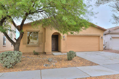 Laveen Single Family Home For Sale: 6876 W Darrel Road