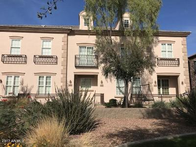 Gilbert  Condo/Townhouse UCB (Under Contract-Backups): 4717 E Red Oak Lane #102