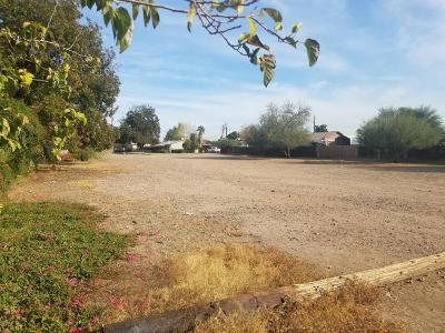 Peoria Residential Lots & Land For Sale: N 81st Avenue