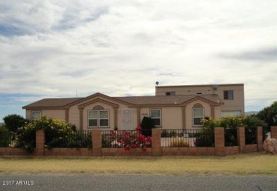Salome Mobile/Manufactured For Sale: 66958 Washburn Way