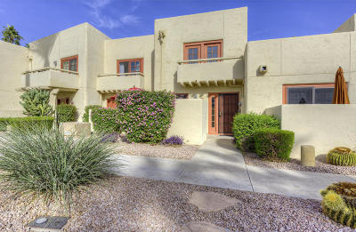 Paradise Valley Condo/Townhouse CCBS (Contract Contingent on B: 6150 N Scottsdale Road #24