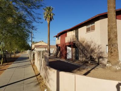 Phoenix Multi Family Home For Sale: 1102 Pierce Street