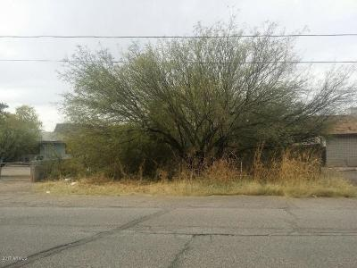Douglas Residential Lots & Land For Sale: Xxxx Apache & Hohokam Drive