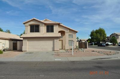 Phoenix Rental For Rent: 17449 N 2nd Avenue