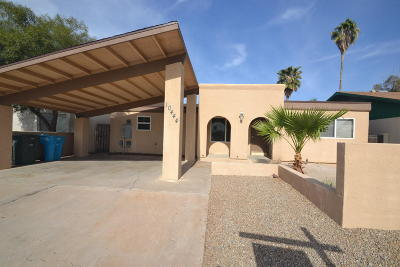 Phoenix Rental For Rent: 10444 W Devonshire Avenue
