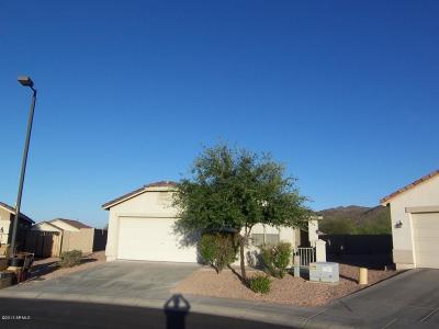 Phoenix Single Family Home For Sale: 917 E Gwen Street
