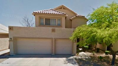 Tempe Single Family Home For Sale: 421 W Pecan Place