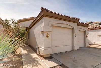 Phoenix Rental For Rent: 3431 E Renee Drive