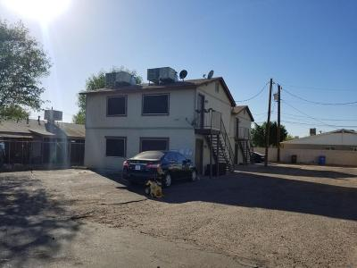 Phoenix Multi Family Home For Sale: 1018 22nd Place