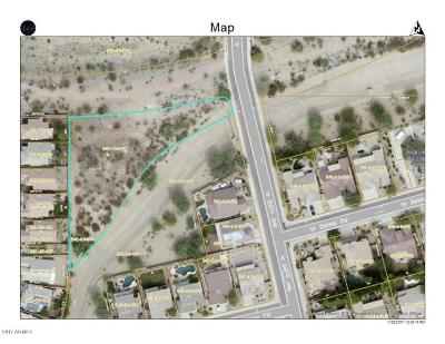 Phoenix Residential Lots & Land For Sale: 26405 N 64th Drive