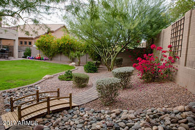 Phoenix Rental For Rent: 42123 N 46th Lane
