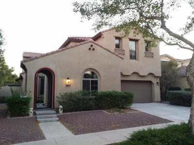 Verrado Single Family Home For Sale: 20697 W Delaney Drive