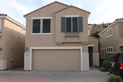 Phoenix Rental For Rent: 47 W Mountain Sage Drive