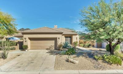 Scottsdale Single Family Home For Sale: 6512 E Shooting Star Way