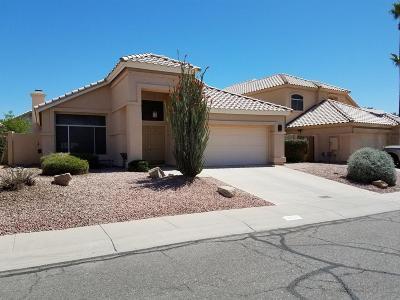 Phoenix Rental For Rent: 16633 S 14th Street