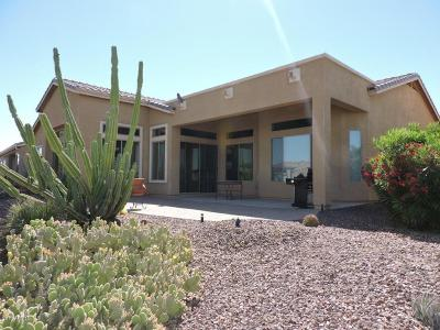 Maricopa County, Pinal County Single Family Home For Sale: 42584 W Mallard Lane
