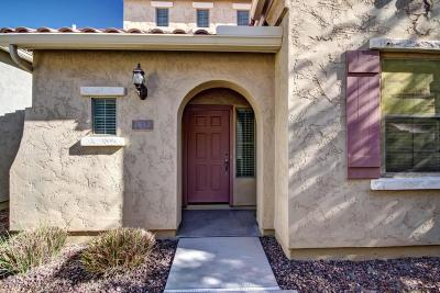 Phoenix Single Family Home UCB (Under Contract-Backups): 1933 W Davis Road