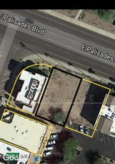 Fountain Hills Residential Lots & Land For Sale: 16843 E Palisades Boulevard