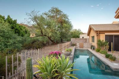 Phoenix Single Family Home For Sale: 3042 E Sierra Vista Drive