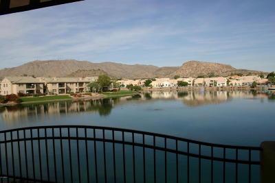 Phoenix Rental For Rent: 16410 S 12th Street #212