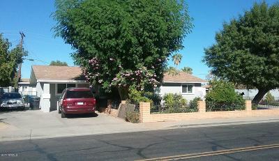 Mesa Single Family Home For Sale: 1610 W 7th Avenue