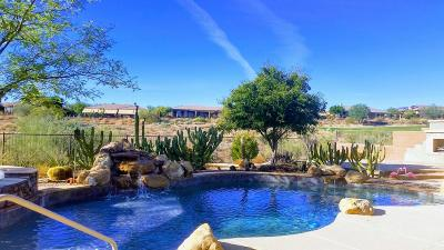 Anthem Single Family Home For Sale: 41710 N La Cantera Drive
