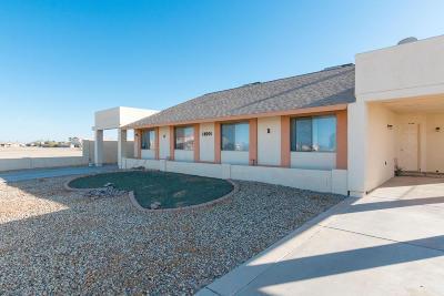 Arizona City Condo/Townhouse For Sale: 14006 S Berwick Road