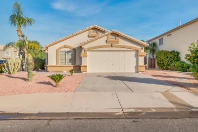 Mesa Single Family Home For Sale: 7414 E Nopal Avenue