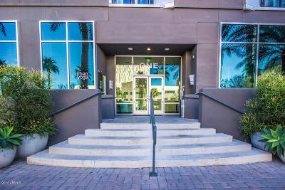 Phoenix Apartment For Sale: 1 E Lexington Avenue #502