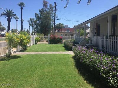 Phoenix Multi Family Home For Sale: 1019 Woodland Avenue
