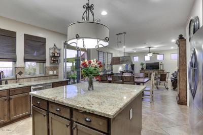 Sun City Single Family Home For Sale: 21645 N 120th Avenue