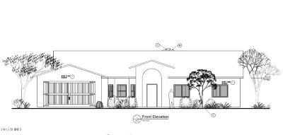 Single Family Home For Sale: 15013 N Buena Vida Court