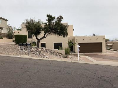 Fountain Hills Multi Family Home For Sale: 12641 Mimosa Drive