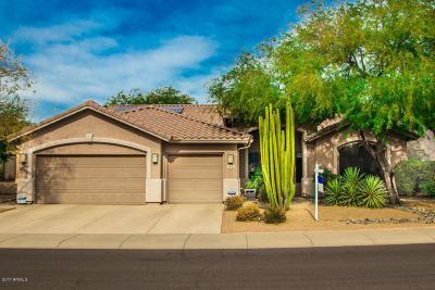 Cave Creek Single Family Home For Sale: 4542 E Maya Way