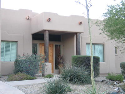 Fountain Hills Single Family Home For Sale: 15828 N Norte Vista