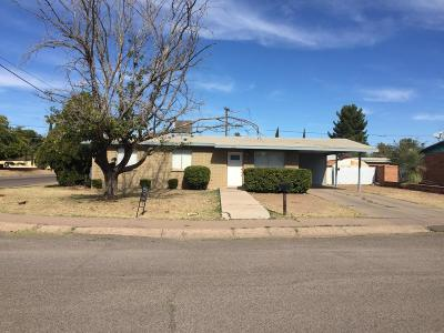 Douglas Single Family Home For Sale: 2104 E 7th Street