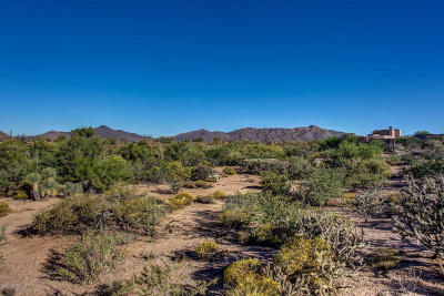 Scottsdale Residential Lots & Land For Sale: 37710 N 104th Place